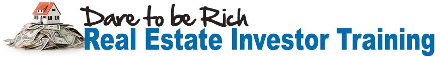 Real Estate Investor Training